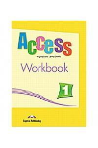 ACCESS 1 WORKBOOK (INTERNATIONAL)
