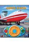 Airplanes! Steering Wheel Sound Book