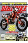 Dirt Bike - US (March 2020)