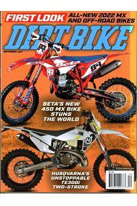 Dirt Bike - US (1-year)