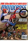 Motocross Action - US (1-year)