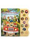 Busy Noisy Safari