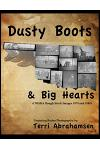 Dusty Boots and Big Hearts: Volume Three