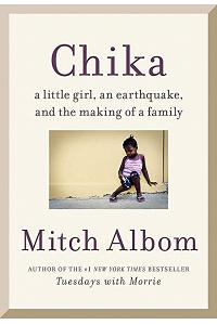Chika: A Little Girl, an Earthquake, and the Making of a Family UK
