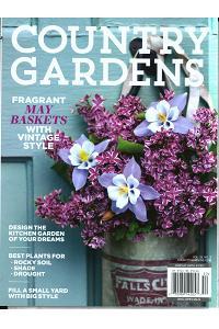 BHG Country Gardens - US (Vol 29 No.2)
