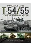 T-54/55: The Soviet Army's Cold War Main Battle Tank