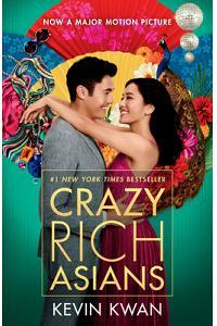 Crazy Rich Asians (Movie Tie-In Edition)