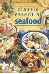 Periplus Mini Cookbooks - Classic Essential Seafood
