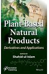 Plant-Based Natural Products: Derivatives and Applications