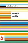 A case of identity: (low cost). limited edition