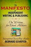 The Manifesto of Independent Writing and Publishing