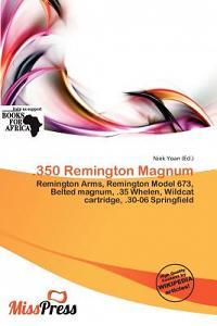 .350 Remington Magnum