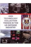 2003 Technology Collection Trends in the U.S. Defense Industry