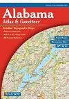 Alabama Atlas & Gazetteer 3/E