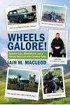 Wheels Galore!: Adaptive Cars, Wheelchairs, and a Vibrant Daily Life with Cerebral Palsy