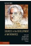 Sources in the Development of Mathematics: Infinite Series and Products from the Fifteenth to the Twenty-First Century