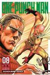 One-Punch Man, Volume 8