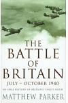 The Battle of Britain : June-October 1940