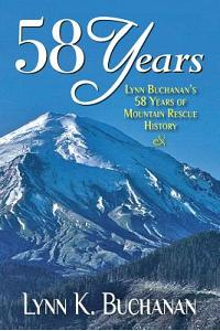 58 Years: My Life in Mountain Rescue
