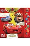 Cars: Finn-Mater-McQueen 3 in 1 Sound Play