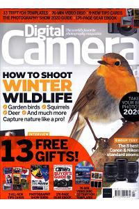 Digital Camera World  - UK (N.226/ March 2020)