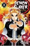 Demon Slayer: Kimetsu No Yaiba, Vol. 8, Volume 8