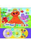 Sesame Street: I Can Make Words