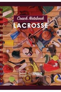 Coach Notebook - Lacrosse