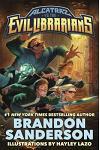 Alcatraz vs. the Evil Librarians