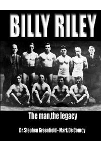 Billy Riley - The Man, the Legacy