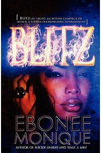 Blitz (Peace in the Storm Publishing Presents)