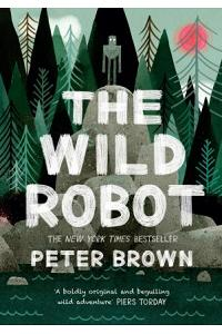 The Wild Robot :