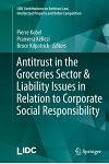 Antitrust in the Groceries Sector & Liability Issues in Relation to Corporate Social Responsibility