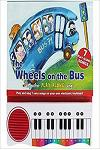 Piano Book: The Wheels on the Bus