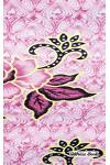 Address Book: 5 X 8, Blank Address Book, Contacts, Addresses, Durable Cover, 100 Pages, Floral (23)