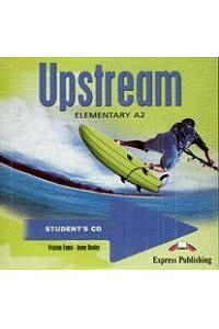 UPSTREAM ELEMENTARY A2 STUDENT'S CD