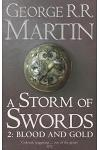 A Storm of Swords: Part 2 Blood and Gold (Reissue) :