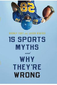 15 Sports Myths and Why Theyare Wrong