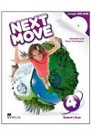 Next Move Student's Book Pack Level 4