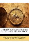 ...the Sir Roger de Coverley Papers, from the Spectator