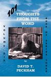 101 Thoughts from the Word: Volume Six Book of Series Three