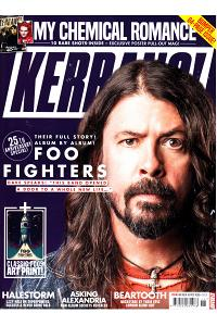Kerrang Weekly - UK (1-year)