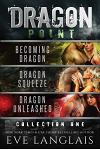 Dragon Point: Collection One: Books 1 - 3