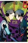 Persona 3 Volume 8