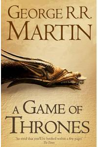 A Game of Thrones (Reissue) :
