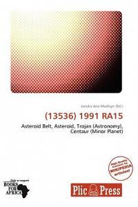 (13536) 1991 Ra15