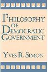 Philosophy of Democratic Government