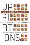 Meat & Poultry: More Than 200 Basic Recipes and Variations