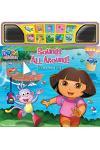 Dora the Explorer: Sounds All Around