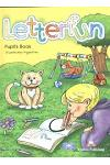 LETTERFUN PUPIL'S BOOK (INTERNATIONAL)